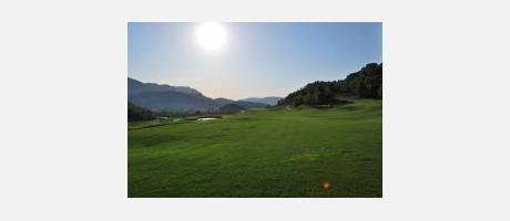 Img 1: La Galiana Golf